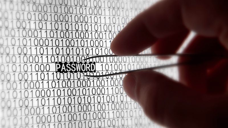 how to come up with a strong password